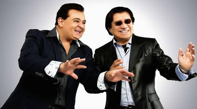 Richie Ray y Bobby Cruz celebrarán 55 aniversario en Puerto Rico