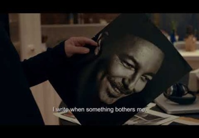Documental 'Rubén Blades is not my name'